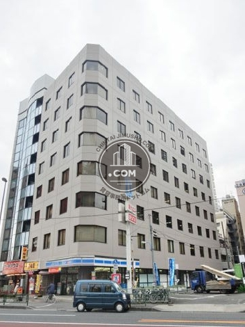 新宿加藤ビルディング 外観写真