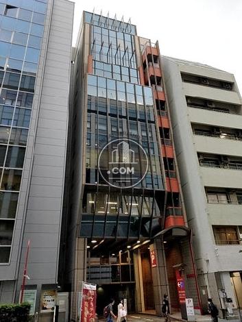 ヨコハマジャスト2号館 外観写真