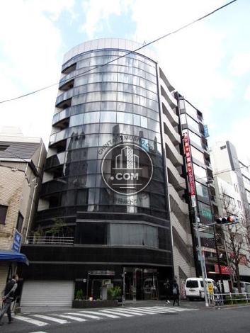 D-SQUARE Shinjuku 外観写真
