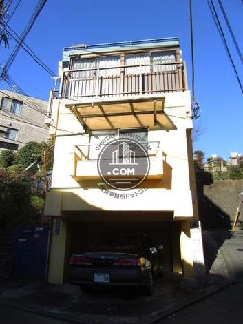 戸田事務所 外観写真