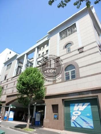 東京YWCA会館 外観写真