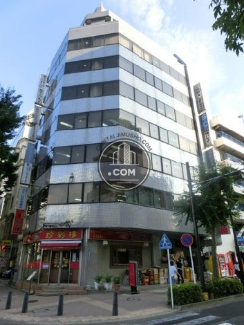 新横浜三協ビル 外観写真