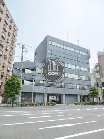 三井生命金町ビル 外観写真