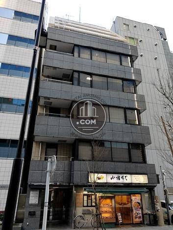 TAF京橋ビルの外観写真