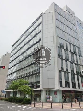 アーバス新横浜 外観写真