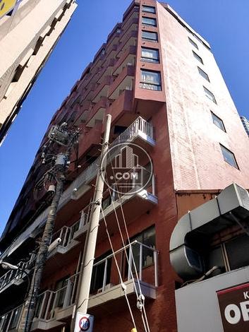 新宿イン 外観写真