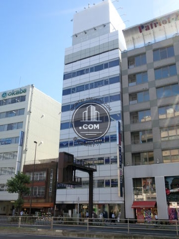 JU錦糸町ビル 外観写真