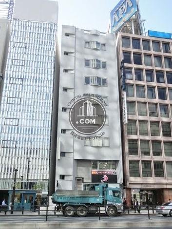赤坂光映ビル 外観写真