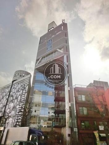 青山MSビル 外観写真