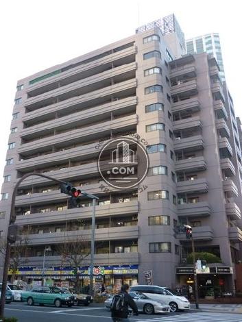 東建ニューハイツ西新宿 外観写真