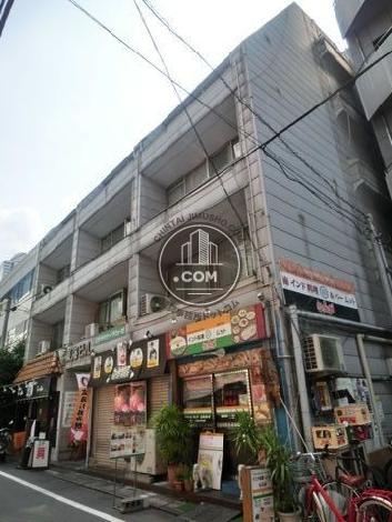 新宿東海ビルの外観写真