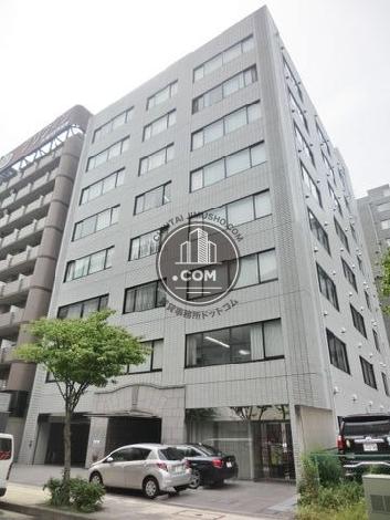HF新横浜ビルディング 外観写真