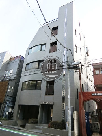 笹塚KNビル 外観写真