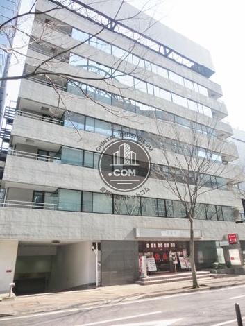 KDX新横浜214ビル 外観写真