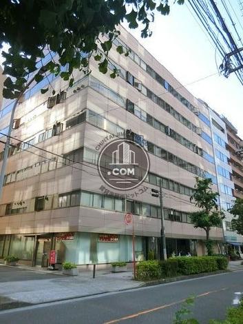 横浜DKビル 外観写真