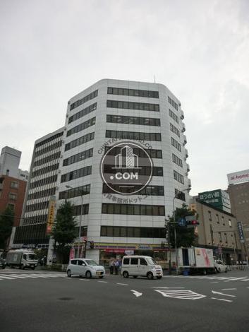 横浜関内京浜ビル 外観写真