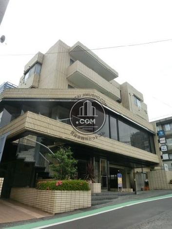 シティ子安 壱番館 外観写真