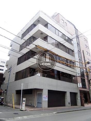東京歯科大学別棟 外観写真