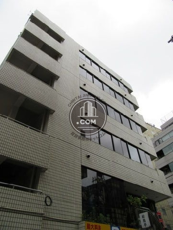 上野不二ビル 外観写真
