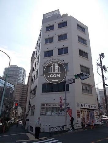 四谷伊藤総業ビル 外観写真