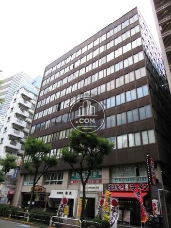 第5下川ビルの外観写真