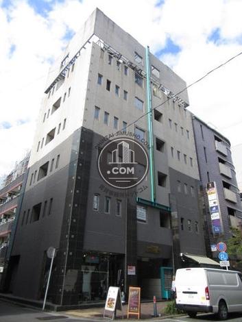 横浜エクセレントXVII 外観写真