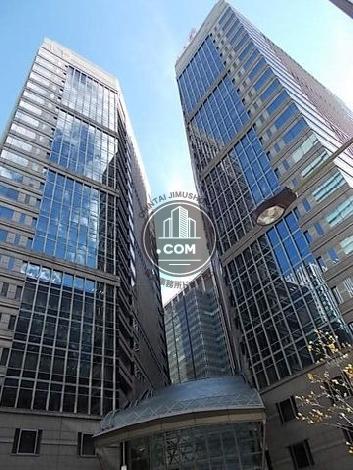 大手町ファーストスクエア(ウェストタワー) 外観写真