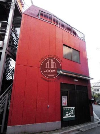 仮)浅草2丁目一棟ビル 外観写真