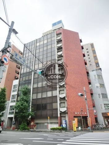 南日本ビル 外観写真