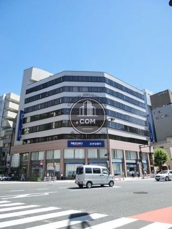 九段富士ビル 外観写真