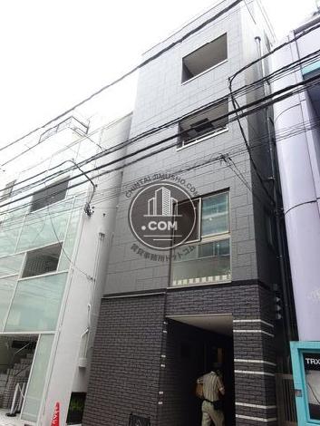 N-aoyamaビル 外観写真