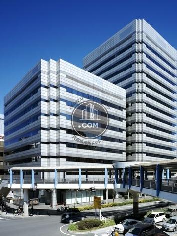 新横浜TECHビル B館 外観写真