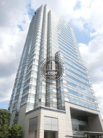 世田谷ビジネススクエアタワー 外観写真