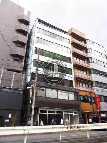 ツナシマ第1ビル 外観写真