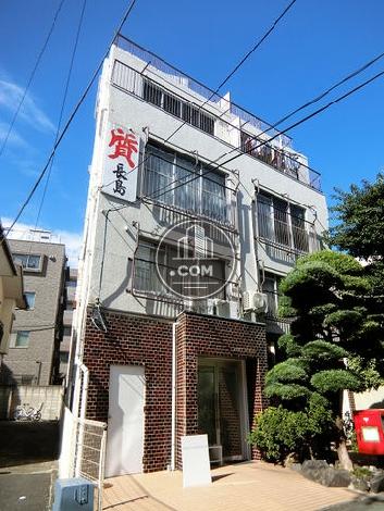 長島ビルの外観写真