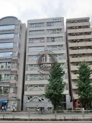豊国ビルの外観写真