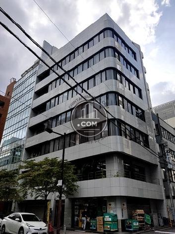 新橋STビル 外観写真