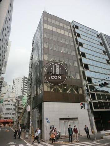 渋谷アサヒビル 外観写真