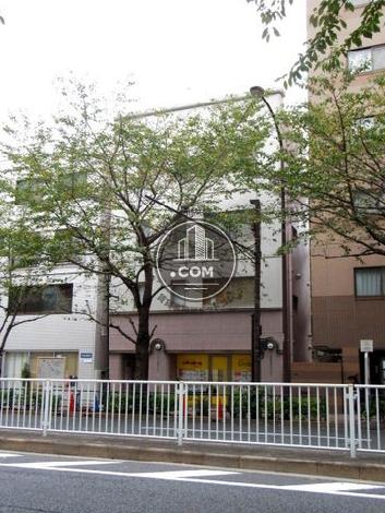 尾澤ビル 外観写真