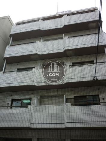 高田馬場ビル 外観写真