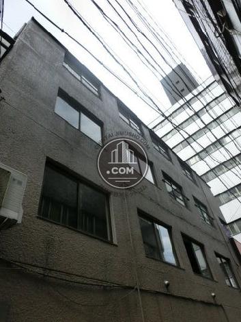 三栄商事ビル 外観写真