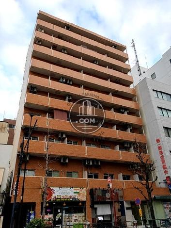 外神田永谷タウンプラザビルの外観写真