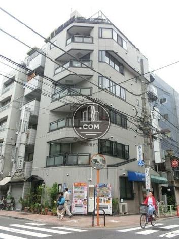 増田ビル 外観写真