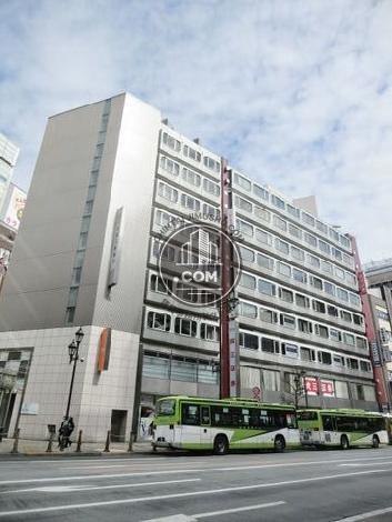 藤久ビル西1号館 外観写真