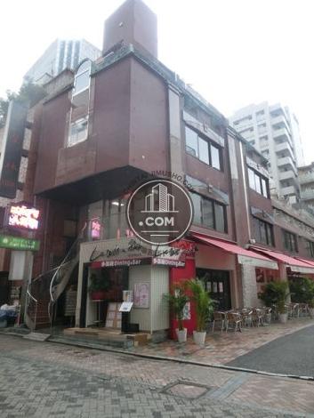 東海赤坂ビル 外観写真