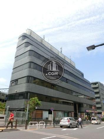 KDX高田馬場ビル 外観写真