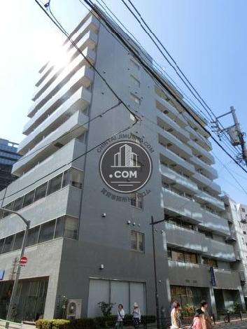 シティコープ上野広徳 外観写真