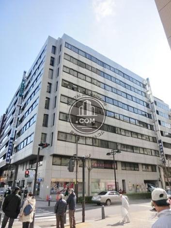 新横浜楓第2ビル 外観写真