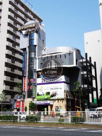 宇田川物産ビル 外観写真