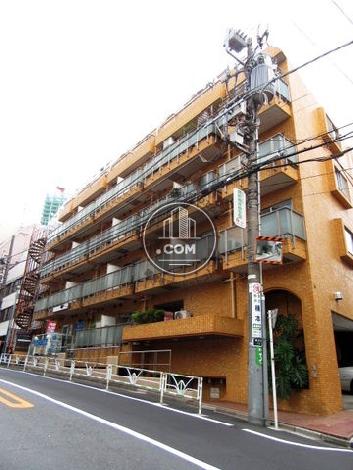 クリエート桜丘センチュリー21 外観写真